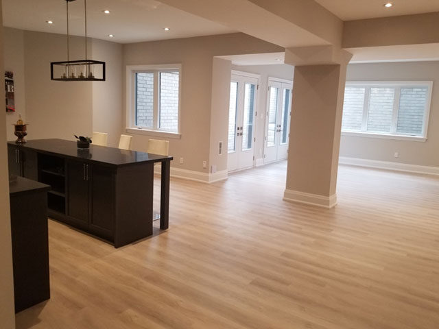 Residential Project - Toronto, ON